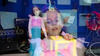Video Melissa Conte interpreta ''Come vorrei'' del cartone ''La Sirenetta'' download MP3, 3GP, MP4, WEBM, AVI, FLV November 2017