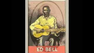 Watch Ed Bell My Crime Blues video