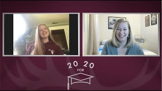 20 For 20: Meet Sarah Harper