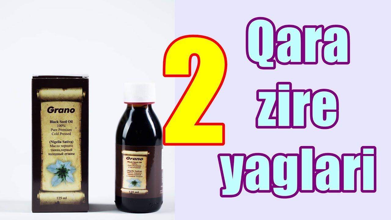 Qara Zire Yaglari Orijinal Yagi Saxta Yaglardan Nece Ayirmag Olar Youtube