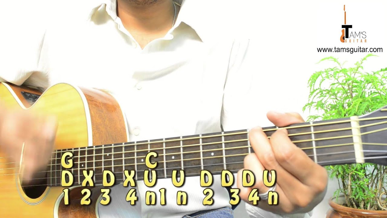 Easy 3 Chord Song For Beginners Leaving On A Jet Plane Guitar