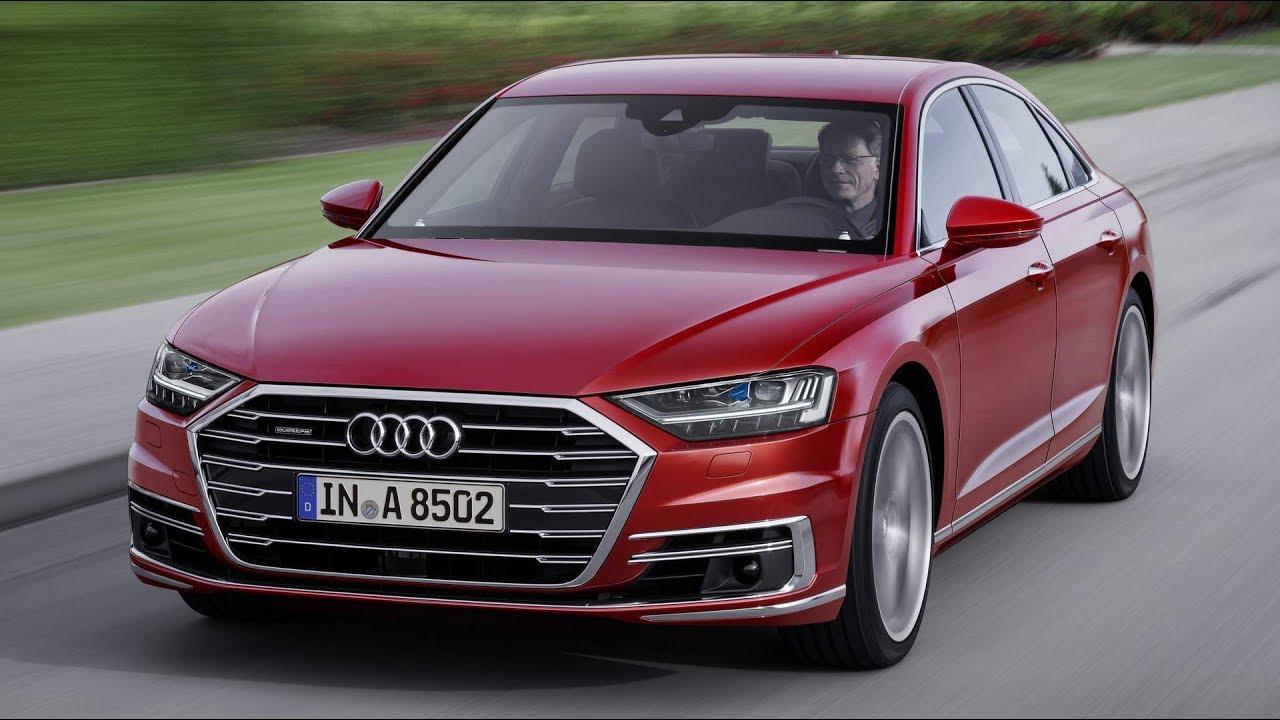 Kelebihan Audi S8 2018 Perbandingan Harga