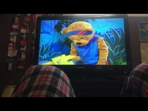Forbidden Fruit Classic Episode Bananas In Pyjamas Official YouTube from YouTube · Duration:  4 minutes 50 seconds