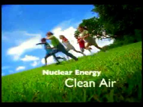 Nuclear. Clean Air Energy