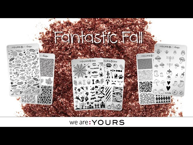 Reveal Fantastic Fall Collection