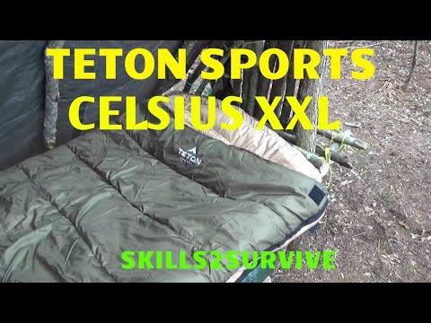 TETON SPORTS CELSIUS XXL 0F