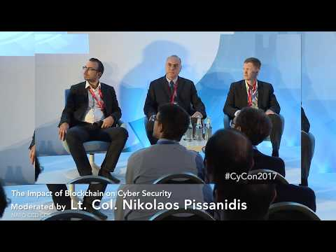 The Impact of Blockchain on Cyber Security - CyCon 2017