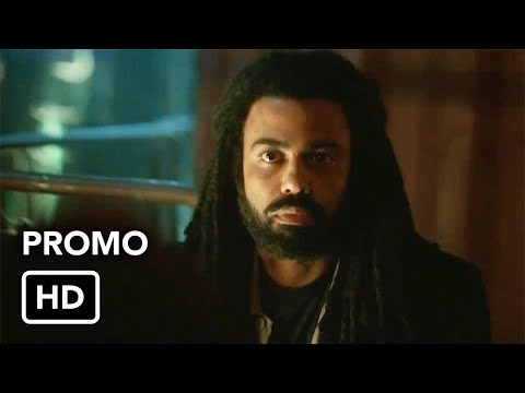 """Snowpiercer 2x05 Promo """"Keep Hope Alive"""" (HD) Jennifer Connelly, Daveed Diggs series"""