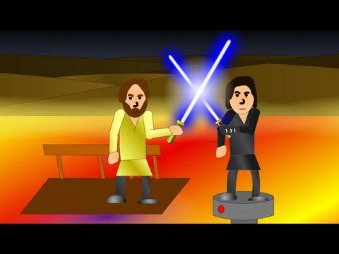 Star Wars: Revenge Of The Sith