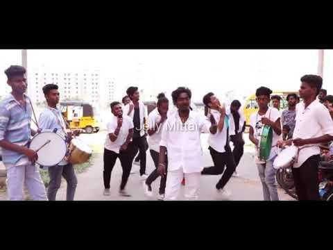 Gana Sudhakar Thala Song