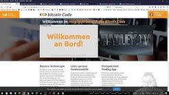 Abzocke | Betrug | Bitcoin Code | Alles Fake