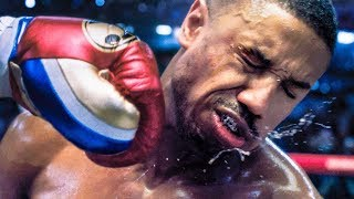 Creed II - Trailer HD Legendado [Michael B Jordan, Sylvester Stallone]