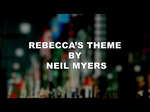 Rebecca Gold Theme