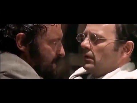 Giù la testa (Sergio Leone) - scena meravigliosa del proletario in mezzo ai ricchi