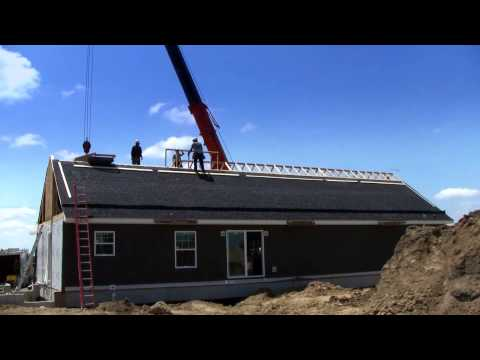 Indiana Modular Home Builder Red Bud Homes