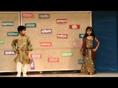 GHMS 2011 - Fashion Show by Natashia