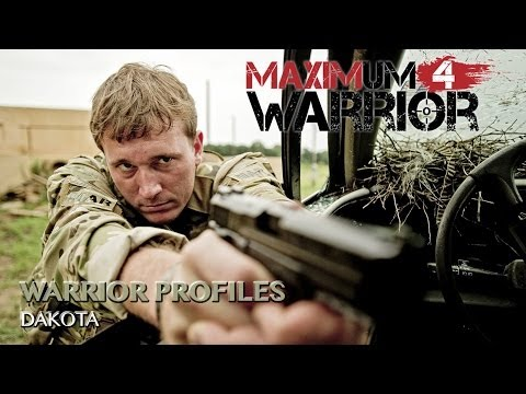 Maximum Warrior 4 Profile: Dakota Meyer