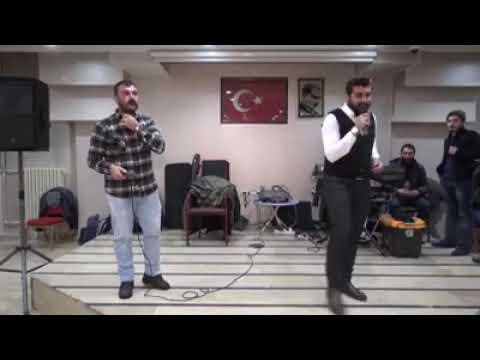 Celal kılıç & Yılmaz eskin / DÜET / Potpori / Halay