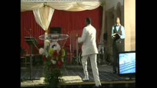 Pastor Maxwell - PowerSummit.avi