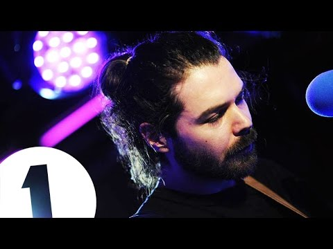 Biffy Clyro - Tilted (Christine And The Queens Cover) In The Live Lounge