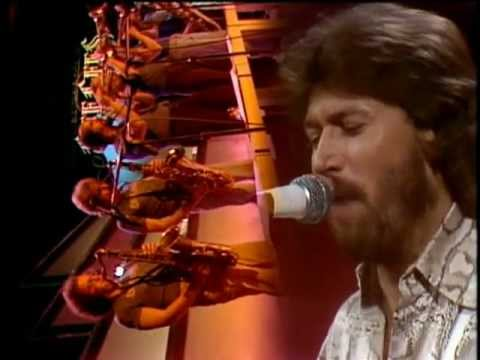 The Bee Gees - Jive Talkin' (The Midnight Special 1975)