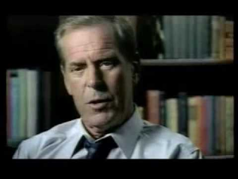 Death of Peter Jennings