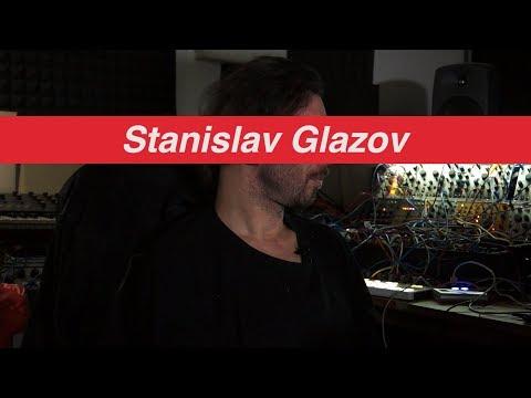 Psst Interview#1 - Stanislav Glazov