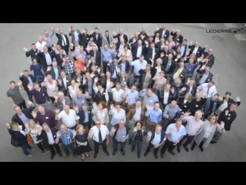 Ledernes lokalafdelinger: HOVEDSTADEN