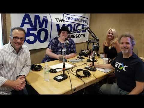 Seth Andrews on Atheist Talk 950 Minneapolis