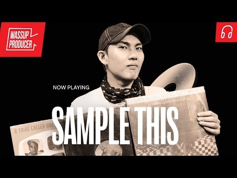 【 SampleThis 取樣這個 】 Ep.10 最好的我 MCKY Feat.大衛蕭  (Music Version)|Wassup Volkswagen