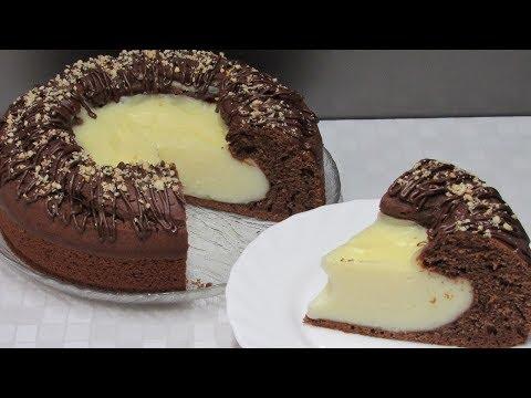 Я Влюбилась в этот Пирог! Божественный Пирог