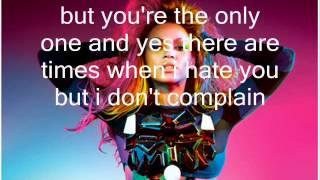 Video broken hearted girl- lyrics- beyonce  (full) download MP3, 3GP, MP4, WEBM, AVI, FLV Juli 2018