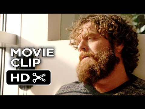 Are You Here Movie   I'll Pay For the Plant 2014  Zach Galifianakis, Owen Wilson Comedy HD