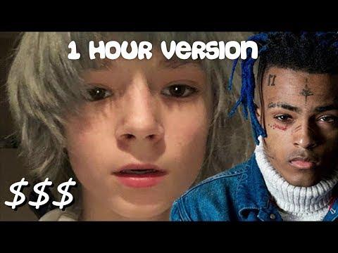 XXXTENTACION - $$$ FT Matt Ox (1 Hour Version)