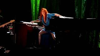 Tori Amos - Fast Horse @ Heineken Music Hall, Amsterdam