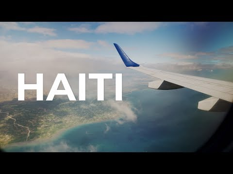 Travel Day: Haiti Awaits!