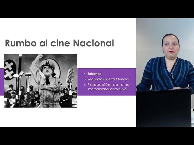 La historia del cine en México | UTEL Universidad