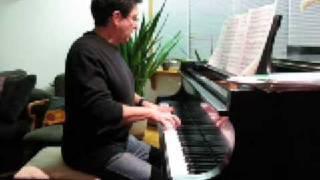 The Windmills of Your Mind - Michel Legrand - Izak Matatya, piano