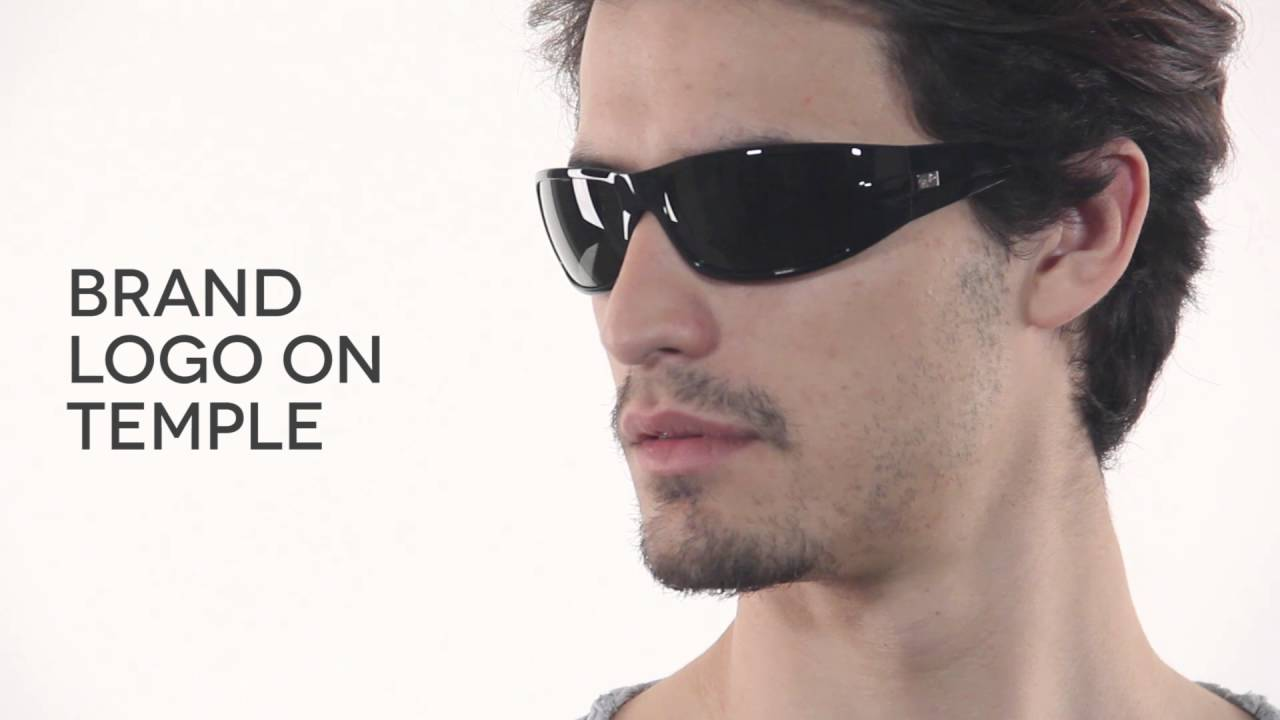 1f4fb51a071 ... spain ray ban rb4057 polarized sunglasses review visiondirectau 8dfb8  85a72