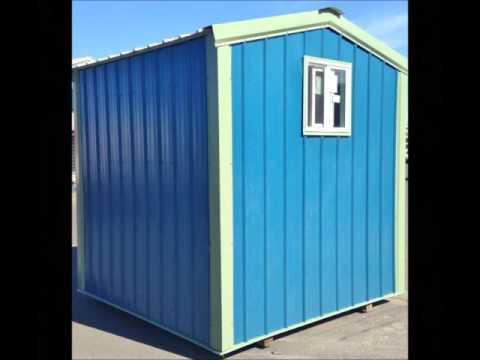 METAL SHEDS , Metal cabin, tiny house, Spokane WA , sheds spokane