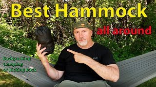 Best hammock all around ?