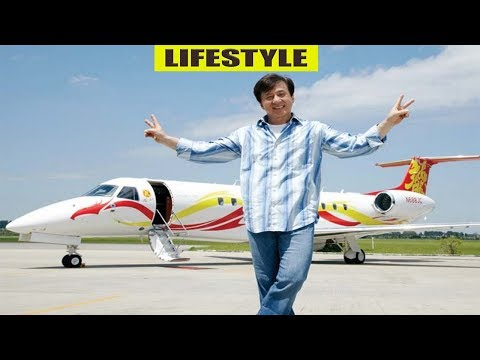 Jackie Chan (legendary Icon)  Lifestyle, Income, Cars, Houses, Private Jet & Net Worth | 2017