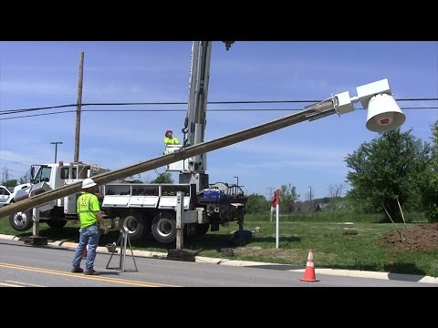 Emergency Siren System in Oakland County Michigan