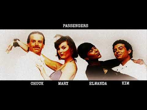Passengers - Passengers for Mexico (1981)