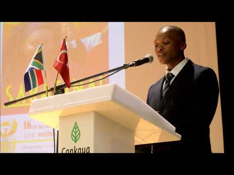 SOUTH AFRICAN EMBASSY YOUTH DAY FILM FESTIVAL