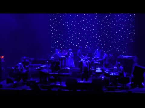 LCD Soundsystem - Dance yrself clean (live@Olympia, Paris)