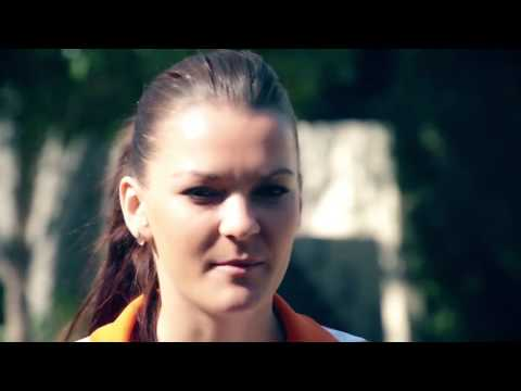 Up, Close and Personal with Agnieszka Radwanska