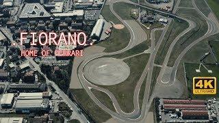 Fiorano Circuit | Gestione Sportiva Ferrari in Maranello, Italy (2019)
