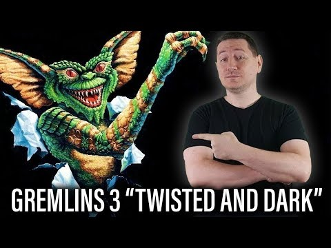 Gremlins 3 To Be Twisted And Dark Says Writer Mp3