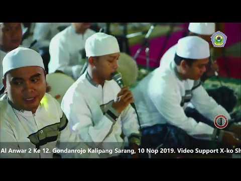 "az-zahir---""yan-lucky""-sa'duna-fiddunya-lagu-favorit-kh.-maimoen-zubair-(al-anwar-2-bersholawat)."